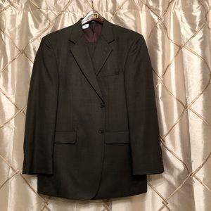MENS SUIT PERFECT CONDITION